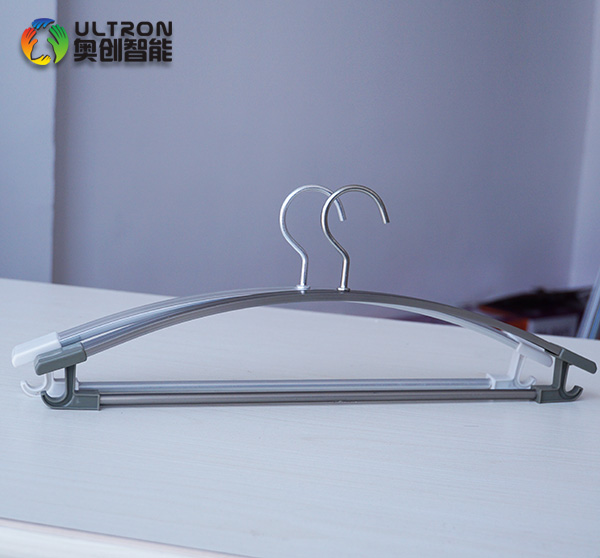colorful affordable clothes hanger