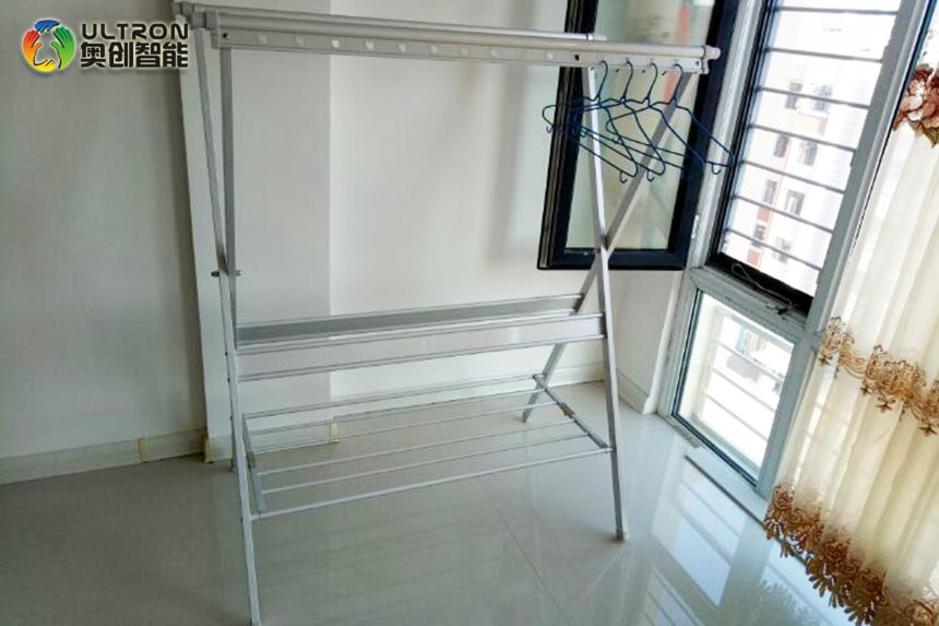 stand foldable hanging airer