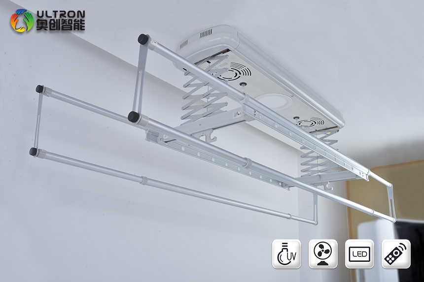 popular automatic cloth airer