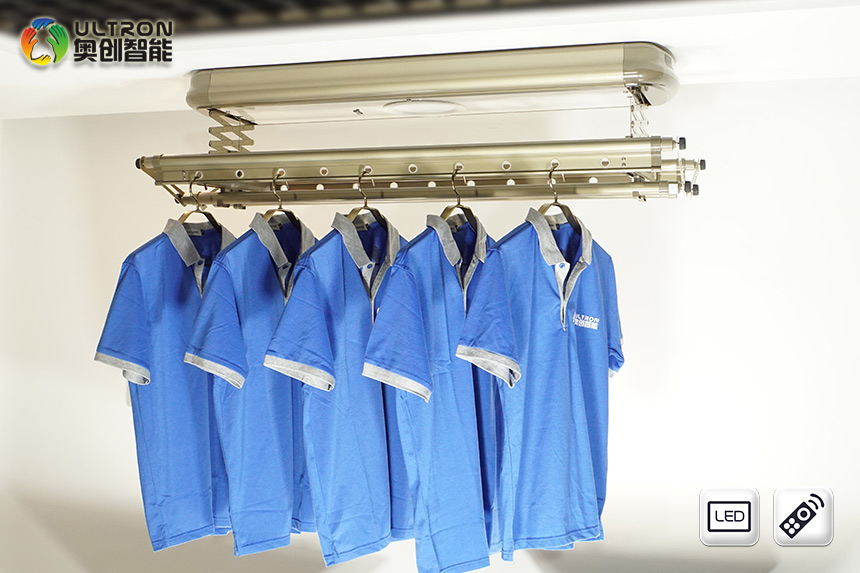 extandable clothes drying rack