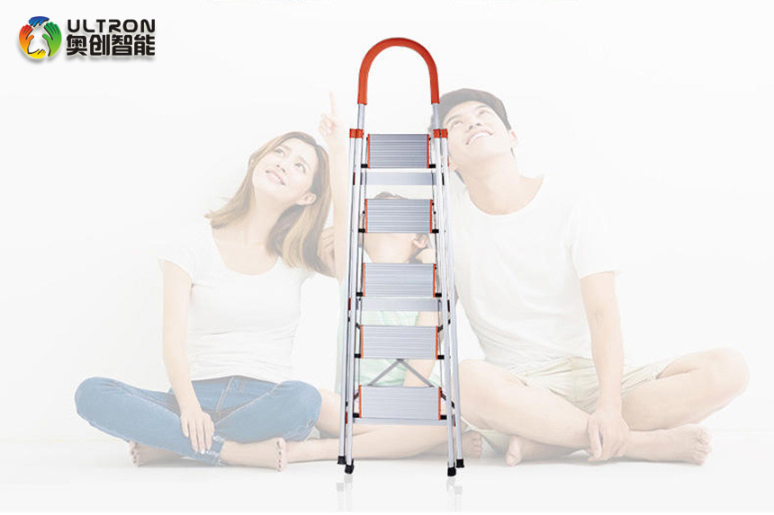 Houseware Ladder With wide platmate