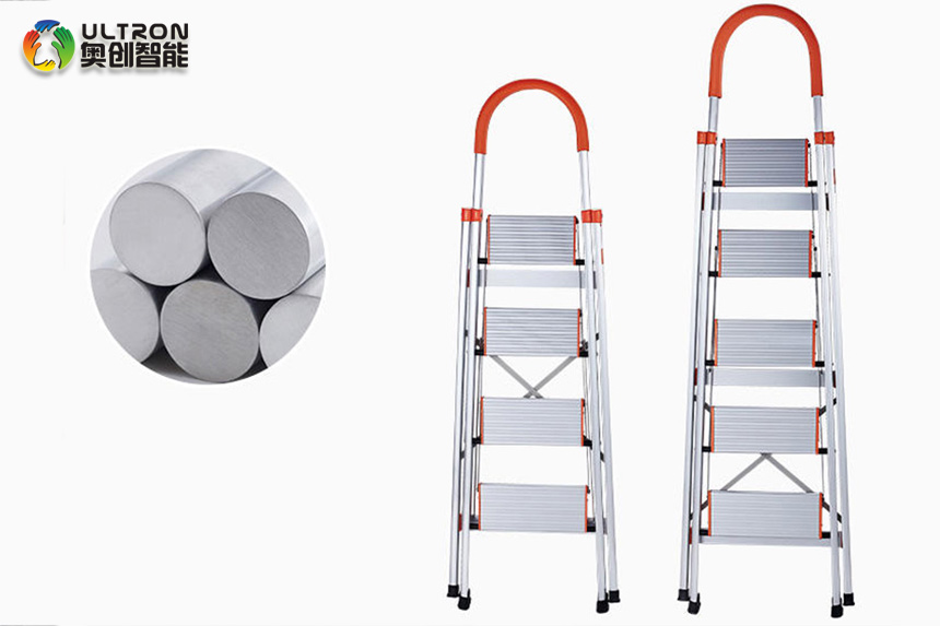 folding houseware step ladder