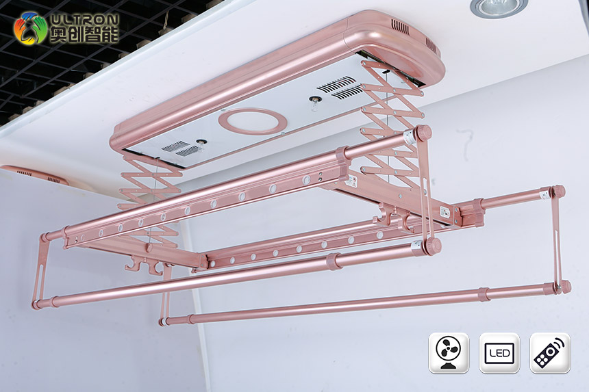 automatic clothes dryer