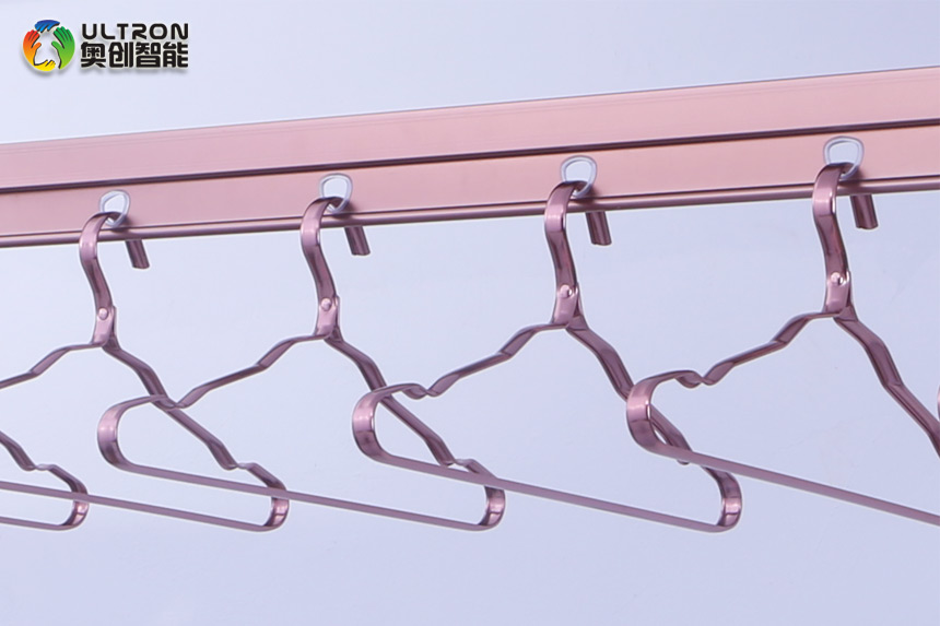 manual clothes drying rack